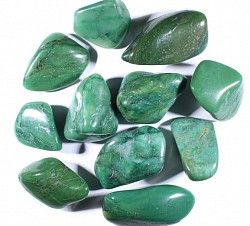 JADE is a very lucky stone that creates harmony of body, mind &s spirit. It helps to instill prosperity and wealth into all areas of your life  Heals and Opens the HEART CHAKRA.- $3.00