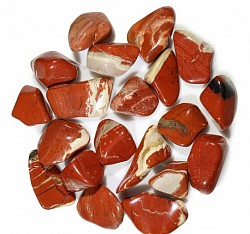 Red Jasper gives you the courage to speak out & have personal independence. It brings vitality and a surge of life force energy. It inspires a positive attitude, giving you the motivation to chase your dreams. (SACRAL,ROOT) - $3.00